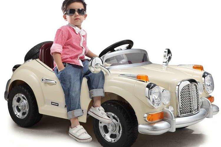 Какой лучше выбрать детский электромобиль? фото