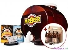 Мини-пивоварня