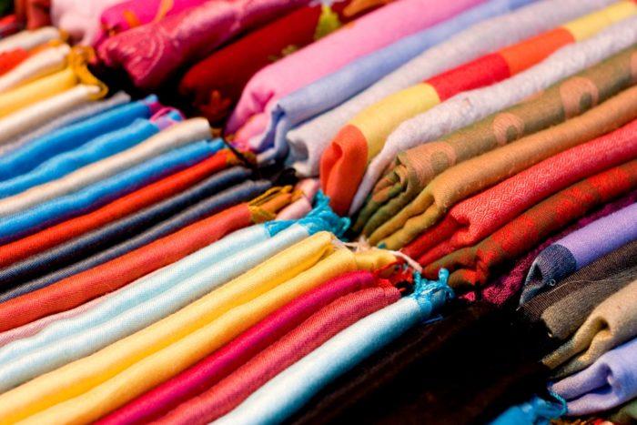 продажа текстильной продукции