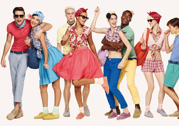 Мода для каждого возраста