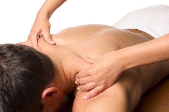 тантрический массаж мужчине