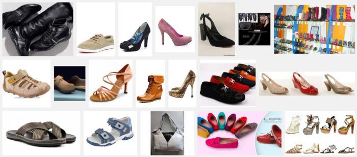качественная и удобная обувь