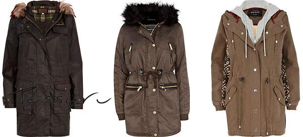 как выбрать качественную зимнюю куртку женскую