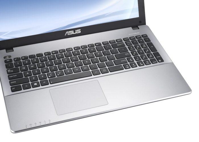 Asus X550VC