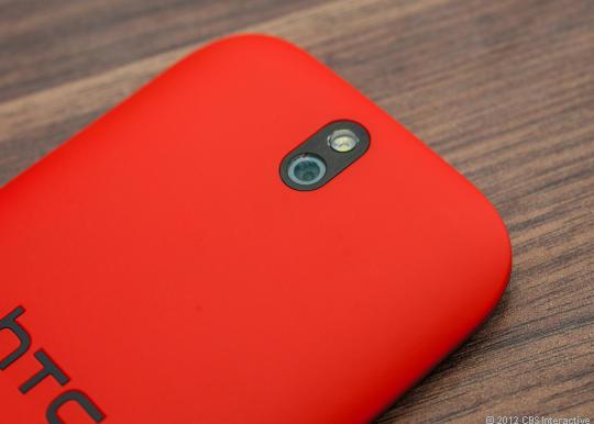Прошиваем HTC One SV