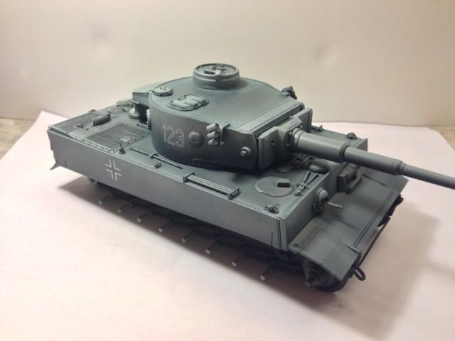 Немецкий танк вторая мировая