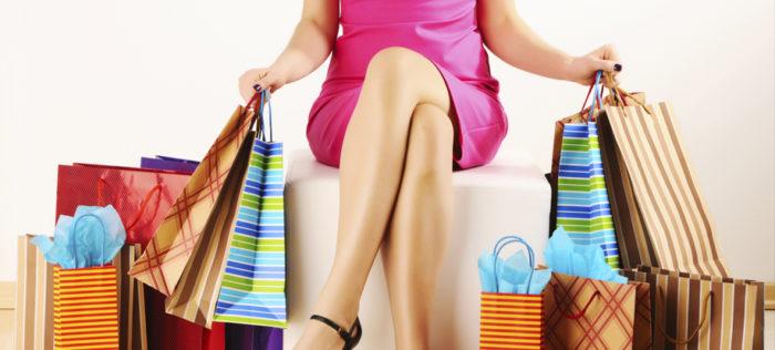 Выгодный шоппинг
