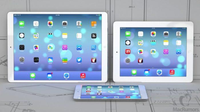 Какой Ipad выбрать в 2014 году