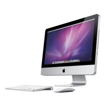 Чем mac лучше PC