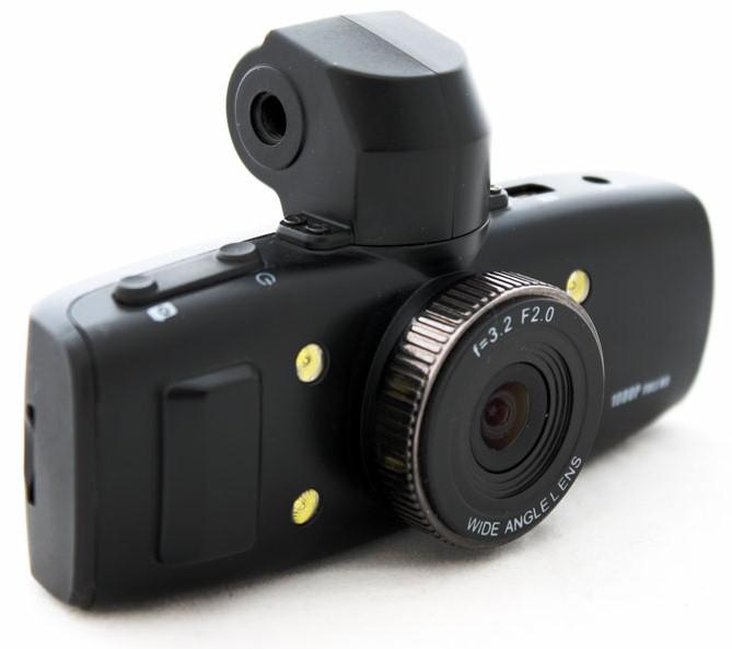 Stealth видеорегистраторы