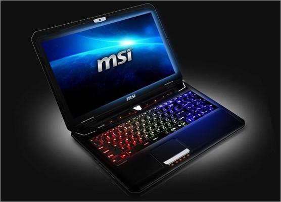 ноутбук для дизайнера