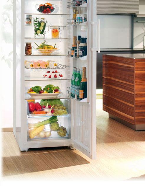 Холодильник для дачи, какой он?