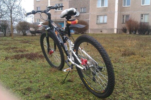 Как продать велосипед в интернете?