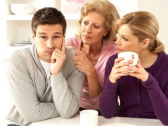 Мирим мужи и маму