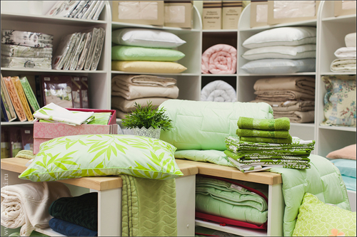 Текстильный бизнес