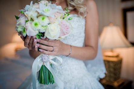 красивая свадьба в Киеве