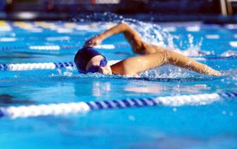плавание-для-похудения