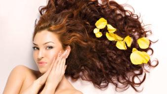 Hair Accesories Design Wallpaper