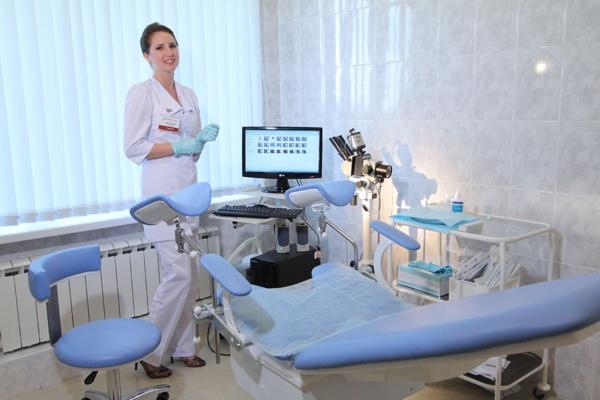 Как открыть гинекологический кабинет?