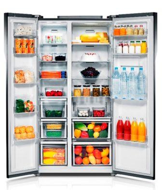 Refrigerator-3