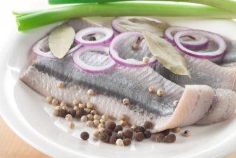 Как вымочить селедку при диете 5